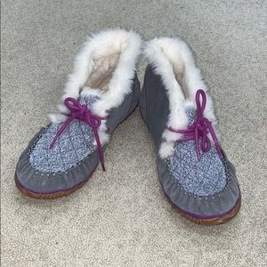 Sorel Out and About Slippers